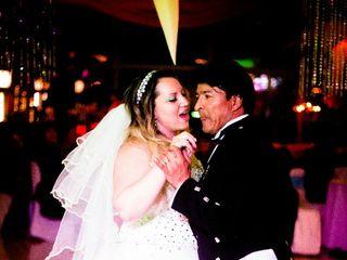 El matrimonio de Glenda y Engelbert  2