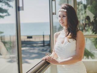 El matrimonio de Laura y Marcelo 3