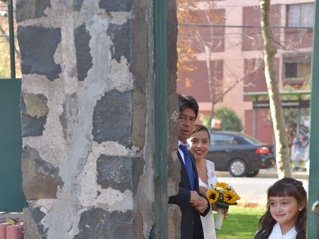 El matrimonio de Ángel y Fran en Santiago, Santiago 4
