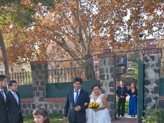 El matrimonio de Ángel y Fran en Santiago, Santiago 5