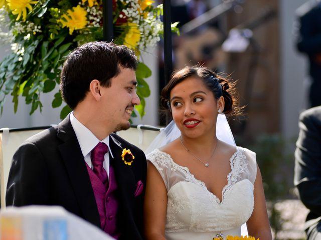 El matrimonio de Ángel y Fran en Santiago, Santiago 1