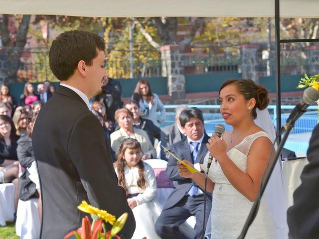 El matrimonio de Ángel y Fran en Santiago, Santiago 8