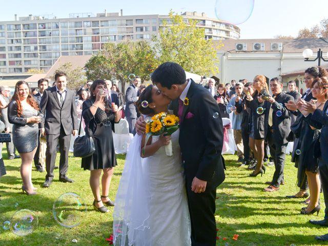 El matrimonio de Ángel y Fran en Santiago, Santiago 12