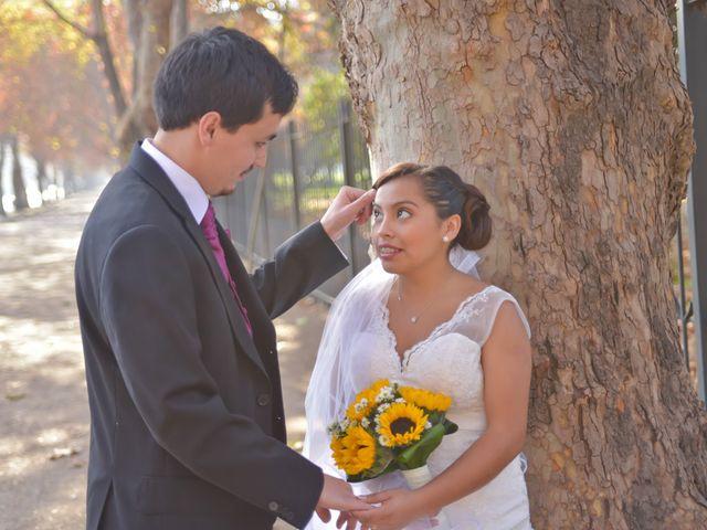 El matrimonio de Ángel y Fran en Santiago, Santiago 16