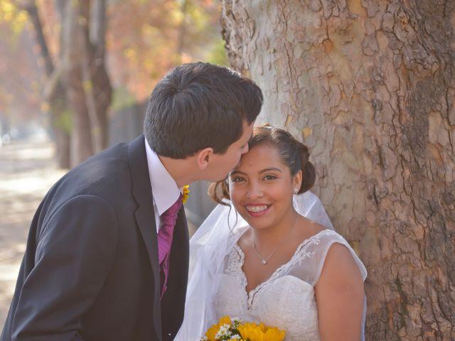 El matrimonio de Ángel y Fran en Santiago, Santiago 17