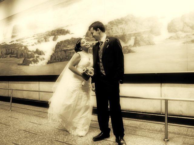 El matrimonio de Ángel y Fran en Santiago, Santiago 26