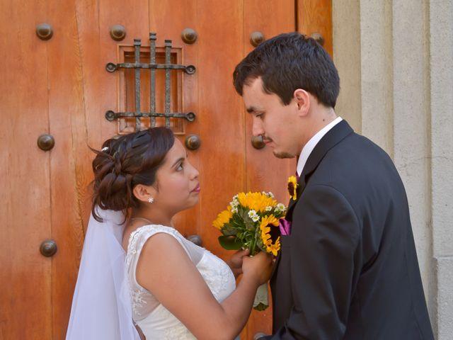 El matrimonio de Ángel y Fran en Santiago, Santiago 31
