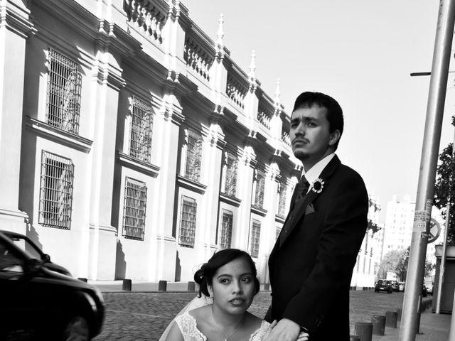 El matrimonio de Ángel y Fran en Santiago, Santiago 32