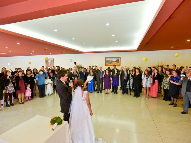 El matrimonio de Ángel y Fran en Santiago, Santiago 33