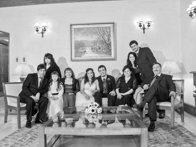 El matrimonio de Ángel y Fran en Santiago, Santiago 35