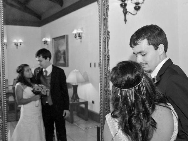 El matrimonio de Ángel y Fran en Santiago, Santiago 36