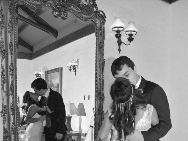 El matrimonio de Ángel y Fran en Santiago, Santiago 37