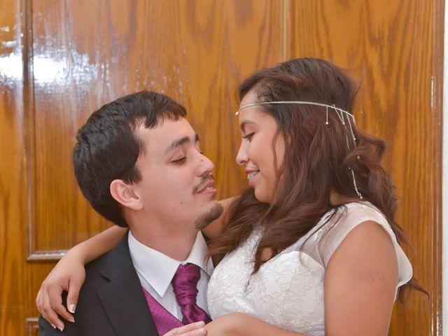 El matrimonio de Ángel y Fran en Santiago, Santiago 38