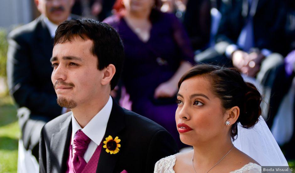 El matrimonio de Ángel y Fran en Santiago, Santiago
