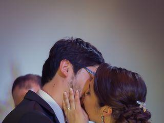 El matrimonio de Daniel y Odette 2