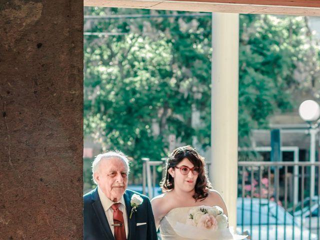 El matrimonio de Andrés y Cecy en San Bernardo, Maipo 6