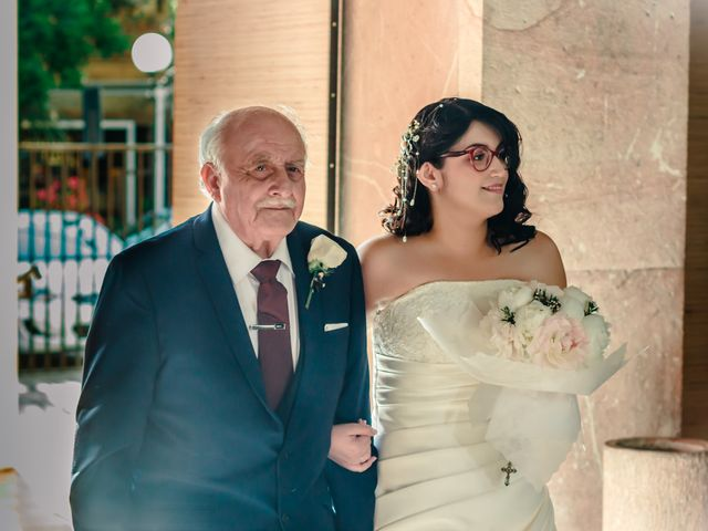 El matrimonio de Andrés y Cecy en San Bernardo, Maipo 7