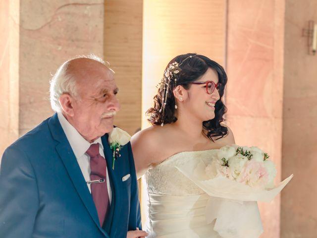El matrimonio de Andrés y Cecy en San Bernardo, Maipo 8