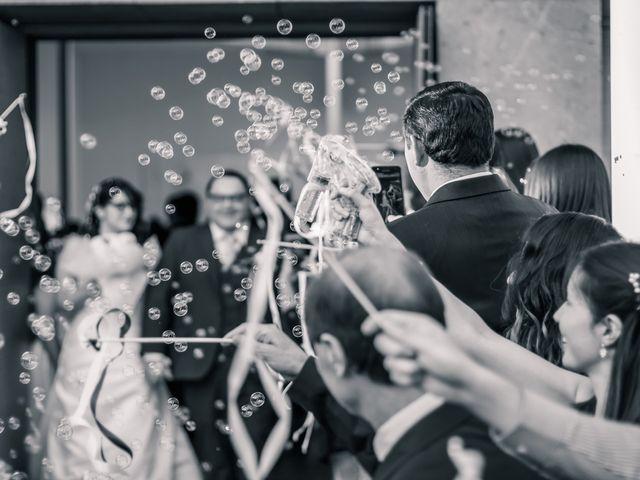 El matrimonio de Andrés y Cecy en San Bernardo, Maipo 11