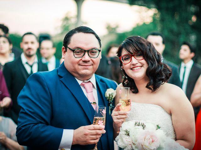 El matrimonio de Andrés y Cecy en San Bernardo, Maipo 25