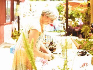 El matrimonio de Lily y Fran 1