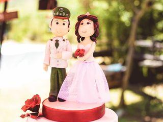 El matrimonio de Lily y Fran 2
