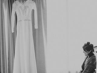 El matrimonio de Romina y Greco 3