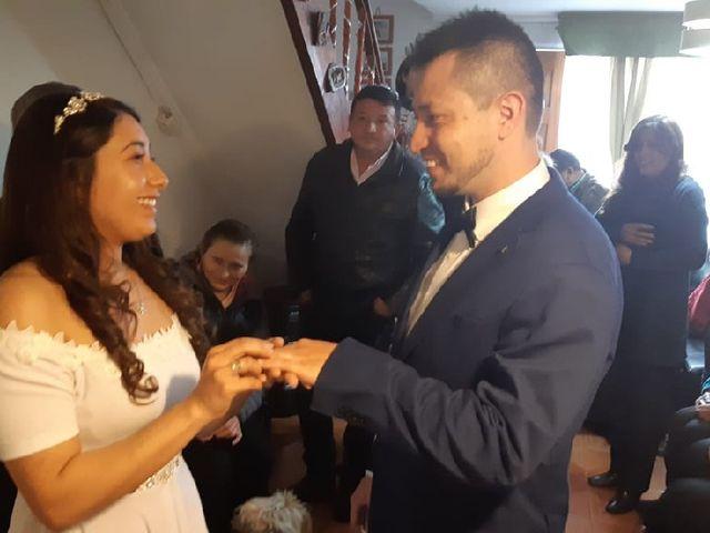 El matrimonio de Alberto y Kimberlyn en Maipú, Santiago 2