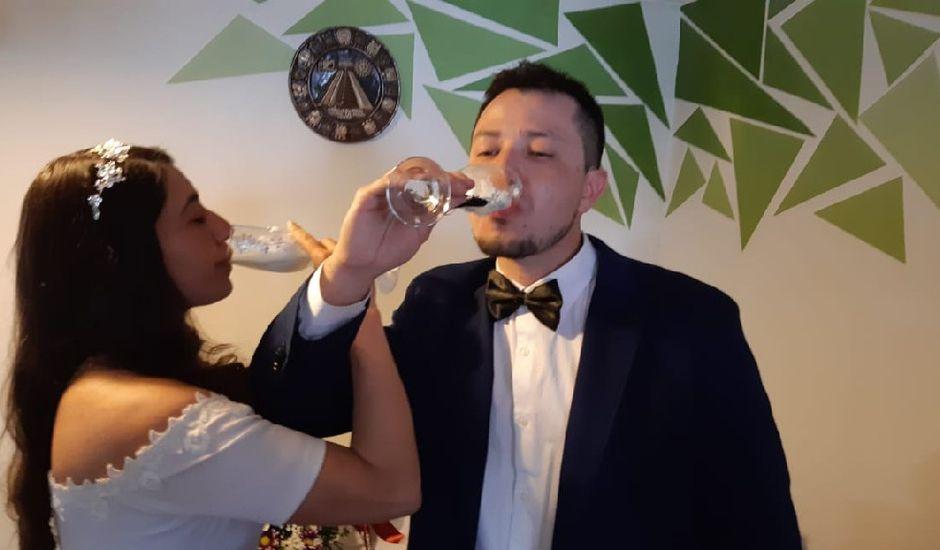 El matrimonio de Alberto y Kimberlyn en Maipú, Santiago