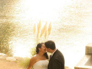 El matrimonio de Natalia y Daniel 3