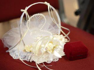 El matrimonio de Jaqueline y Juan Pablo 2