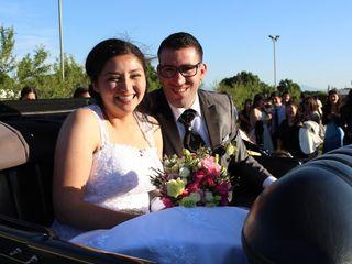 El matrimonio de Valentina y Ricardo