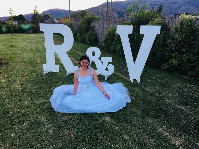 El matrimonio de Ricardo y Valentina en Rancagua, Cachapoal 5