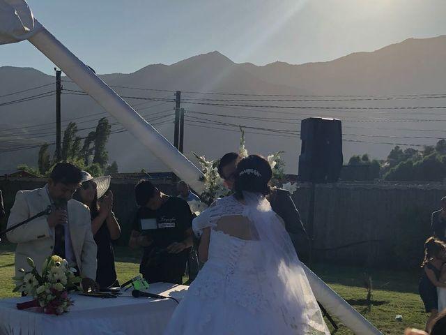 El matrimonio de Ricardo y Valentina en Rancagua, Cachapoal 9