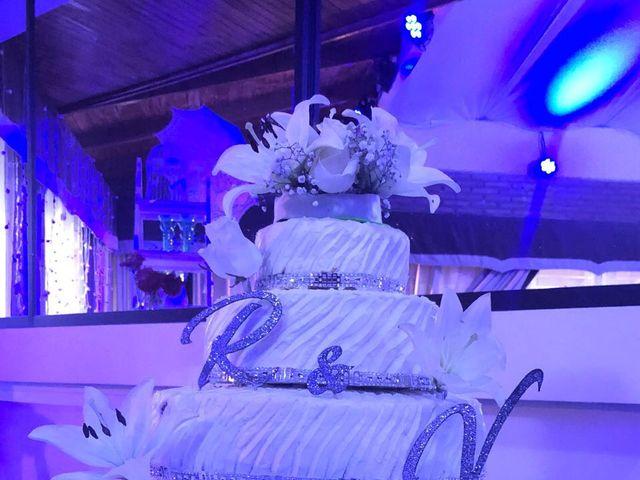 El matrimonio de Ricardo y Valentina en Rancagua, Cachapoal 10