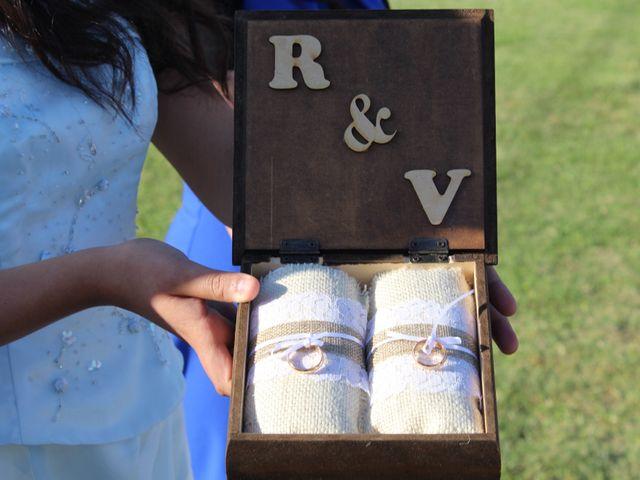 El matrimonio de Ricardo y Valentina en Rancagua, Cachapoal 15