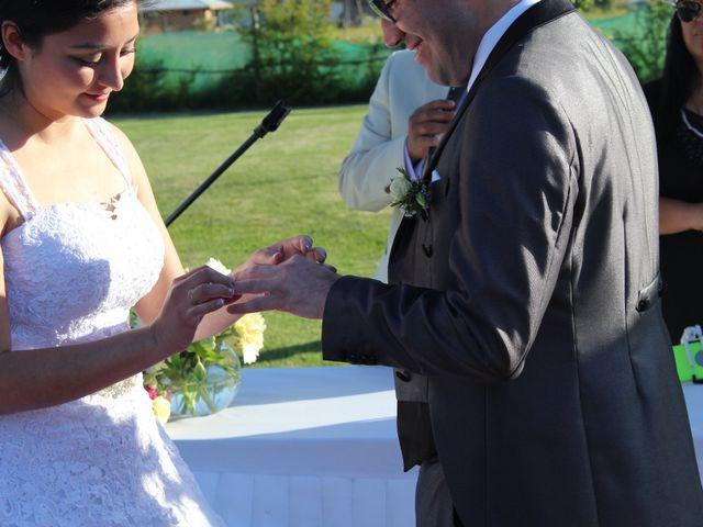 El matrimonio de Ricardo y Valentina en Rancagua, Cachapoal 19