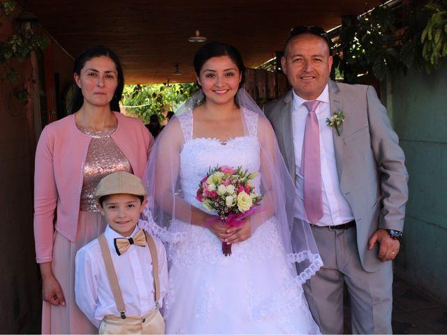El matrimonio de Ricardo y Valentina en Rancagua, Cachapoal 23