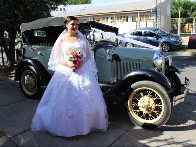 El matrimonio de Ricardo y Valentina en Rancagua, Cachapoal 25
