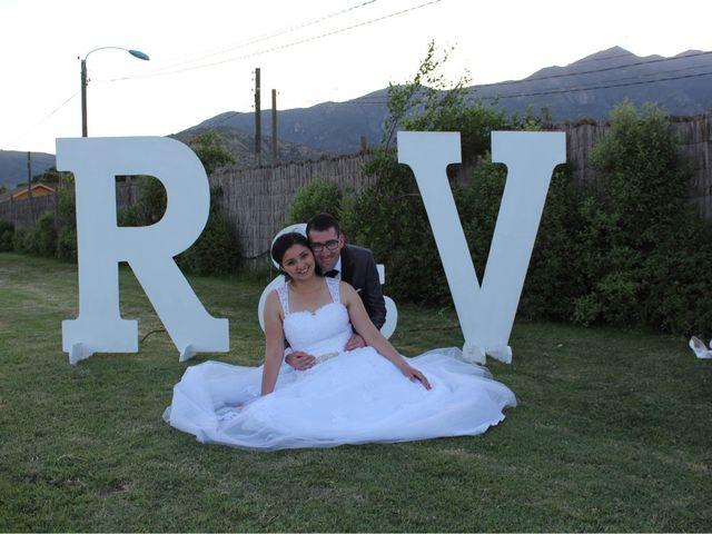 El matrimonio de Ricardo y Valentina en Rancagua, Cachapoal 26