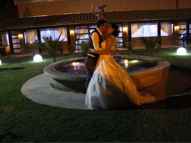 El matrimonio de Ricardo y Valentina en Rancagua, Cachapoal 30