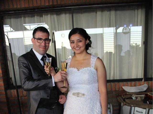 El matrimonio de Ricardo y Valentina en Rancagua, Cachapoal 31
