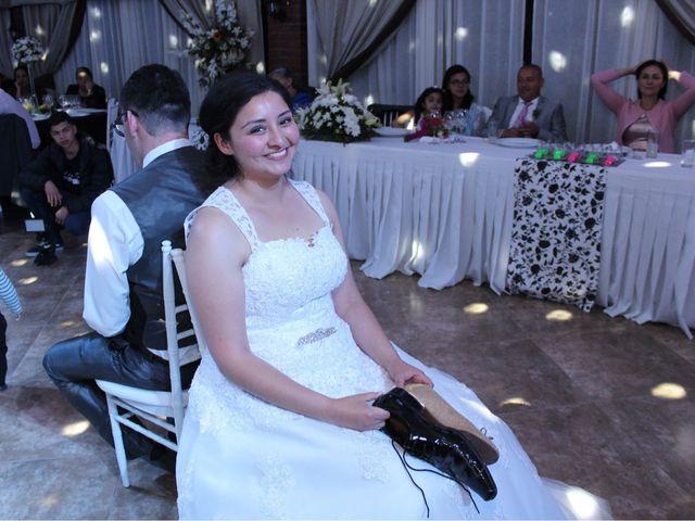 El matrimonio de Ricardo y Valentina en Rancagua, Cachapoal 32