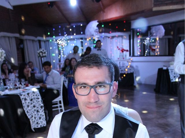 El matrimonio de Ricardo y Valentina en Rancagua, Cachapoal 33