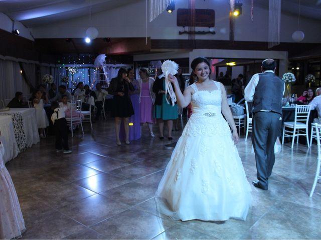 El matrimonio de Ricardo y Valentina en Rancagua, Cachapoal 34