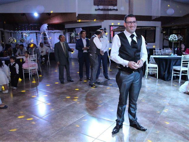 El matrimonio de Ricardo y Valentina en Rancagua, Cachapoal 35