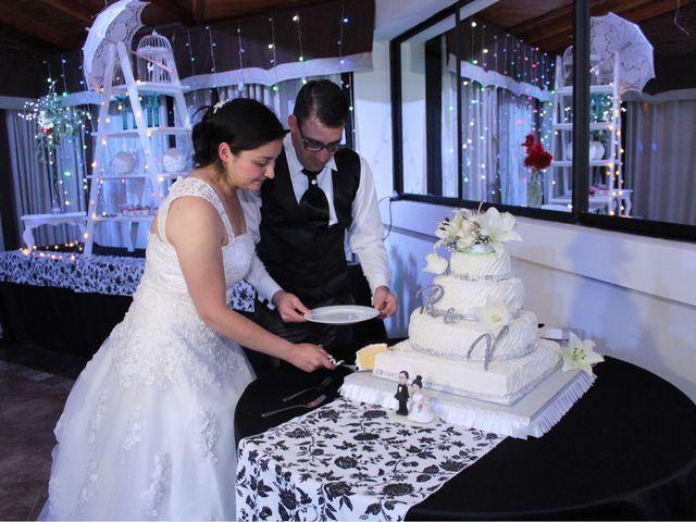 El matrimonio de Ricardo y Valentina en Rancagua, Cachapoal 36