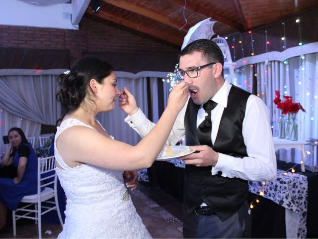 El matrimonio de Ricardo y Valentina en Rancagua, Cachapoal 41