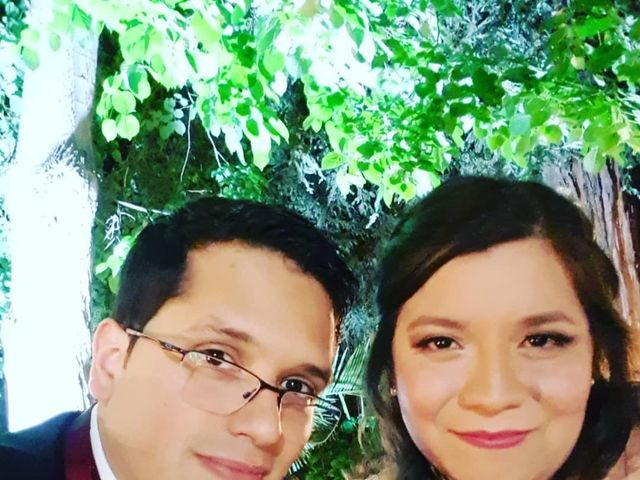 El matrimonio de Andrés  y Macarena  en Graneros, Cachapoal 5