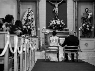 El matrimonio de Soledad y Cesar 2